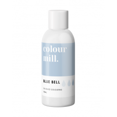 Colour Mill Oil Based Colouring 100ml Blue Bell