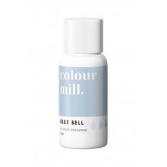 Colour Mill Oil Based Colouring 20ml Blue Bell