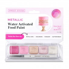 Water Activated: Mini Palette Doll House