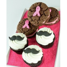 Sugar Mustache 2' (Box of 90)