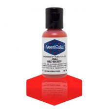 Amerimist from Americolor .65oz  Red Sheen