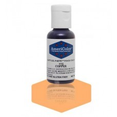 Copper (FleshTone) Soft Gel Paste from Americolor