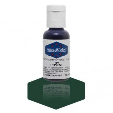 Cypress Soft Gel Paste from Americolor