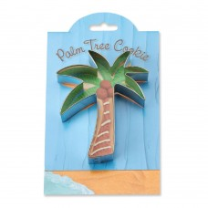 Palm Tree Cookie Cutter 4 1/4''