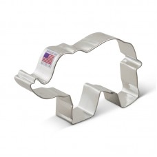 """Elephant Cookie Cutter 5"""""""