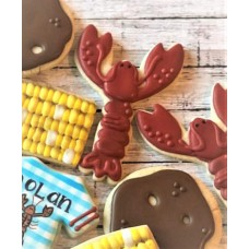 Lobster/ Crawfish Cookie Cutter