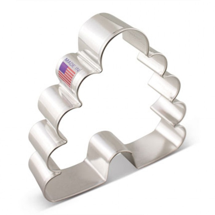 BeeHive Cookie Cutter 4""