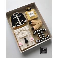 Chanel Bottle Cutter Set