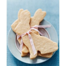 Bunny Cookie Cutter 5""