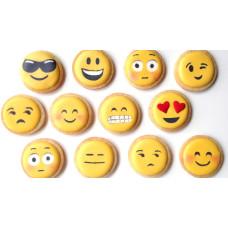 Round Cookie Cutter Set (Set of 7)