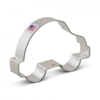 Car Cookie Cutter 4 3/4""