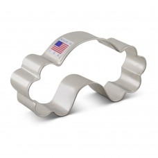 Rainbow Cookie Cutter 4""