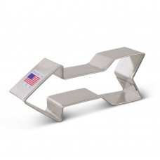 Arrow Cookie Cutter 4 1/2""