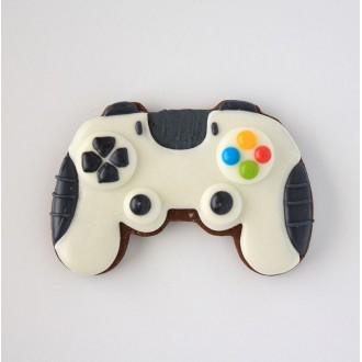 """Game Controler Cookie Cutter 4"""""""