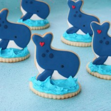 Sea Critter Cookie Cutter Set by Sweet Elite