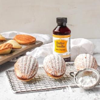 Bakery Emulsion - Butter Vanilla