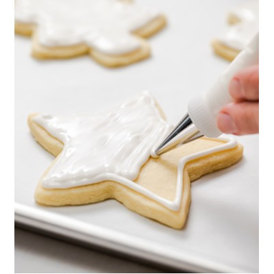 Royal Icing For Cookies