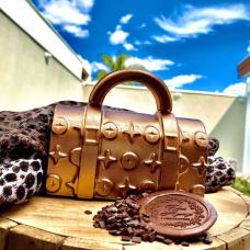 3 Part Mold Handbag - 3653