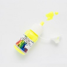Rolkem Lumo Gel (Glow in the dark) Lunar Yellow 15ml