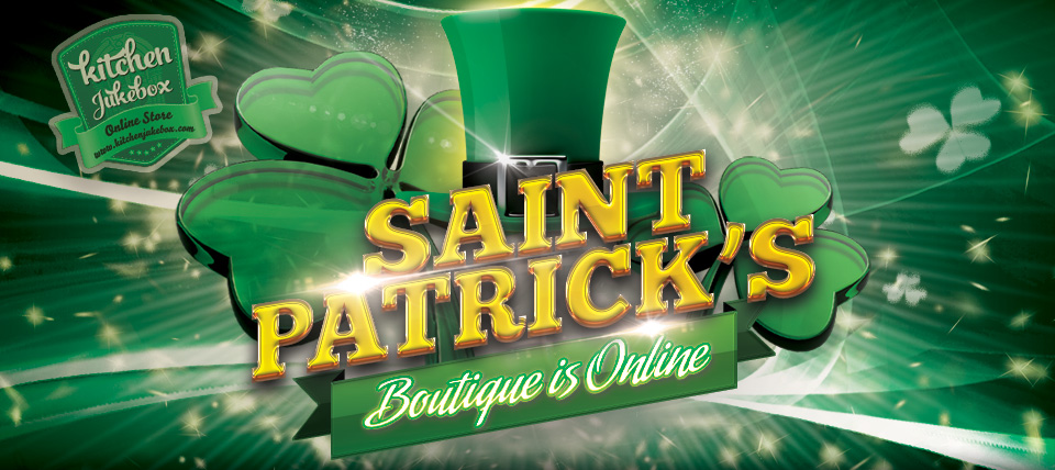 St-Patrick Boutique