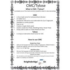 Tylose - CMC Powder