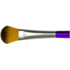 Brush - Oval Mop - M77OM 1/2""