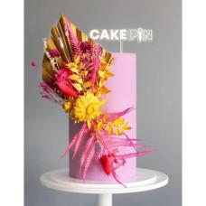 Cake Pin™ 'Multi' Cake Pin Set