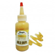 Magic Colours - Gold Drips - 100g