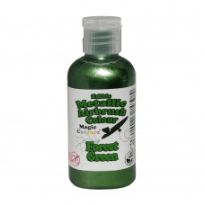Metallic Airbrush Colours - 55ml Forest Green