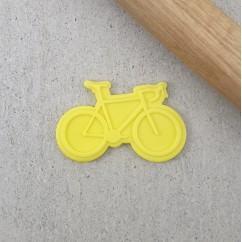 Bicycle Cutter and Debosser