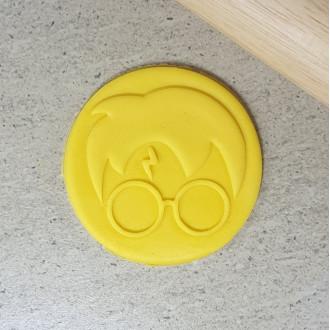 Harry inspired 3Dmbosser
