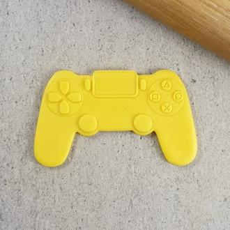 Game Controller 3D Embosser & Cutter Set