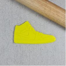 Basketball Shoe Cutter and Debosser