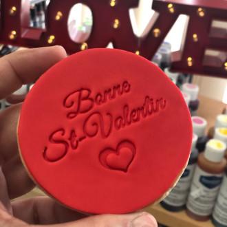Bonne St-Valentin Embosser