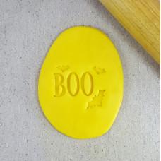 BOO (Bats) Embosser