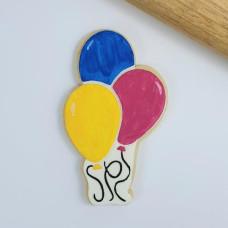 Balloons Cutter and 3D Embosser