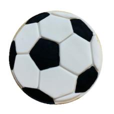 Soccer Ball Embosser