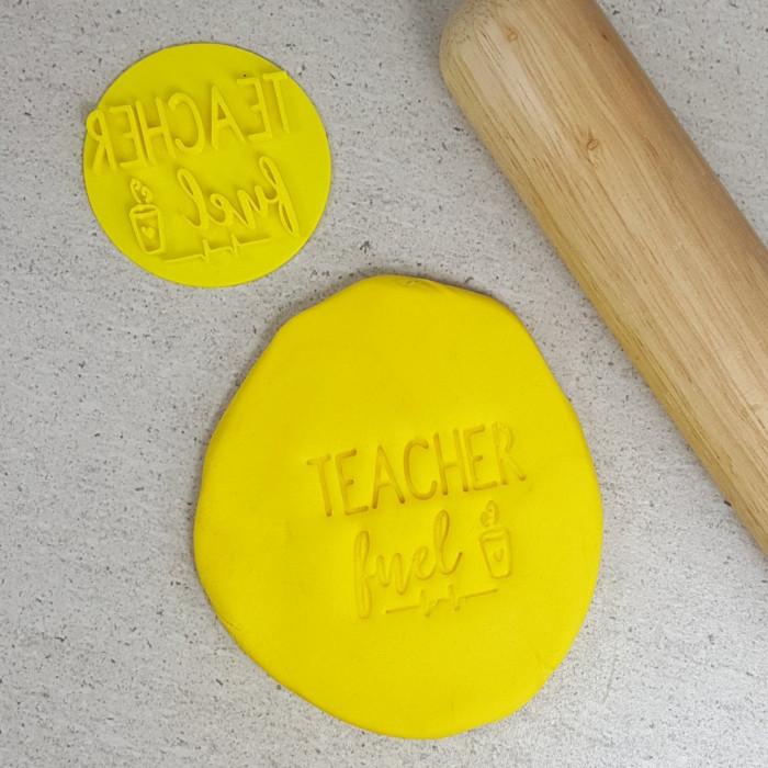 Teacher Fuel Embosser