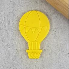 Hot Air Balloon Cutter & Embosser Set