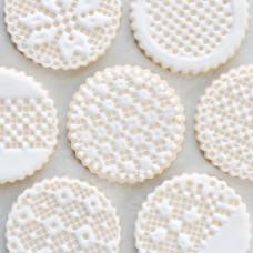 Premium CK Royal Icing Mix (White)