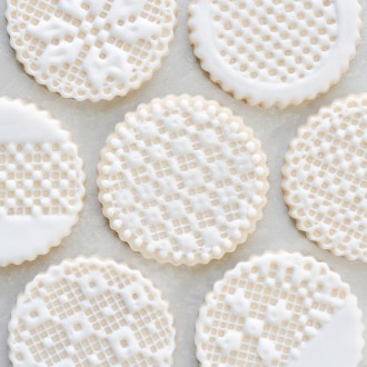 Premium CK Royal Icing Mix (White)