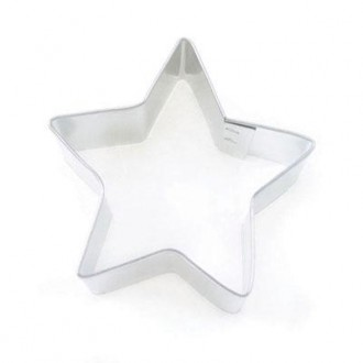 Cookie Cutter Mini - Star