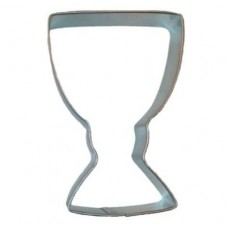 Kiddush / Chalice Cookie Cutter 3""