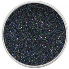 Disco Dust Black Sparkle
