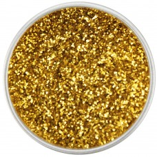 Techno Glitter - Disco Dust Gold