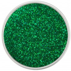 Techno Glitter - Disco Dust Kelly Green