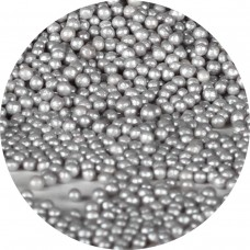Nonpareils Shimmering Silver from CK