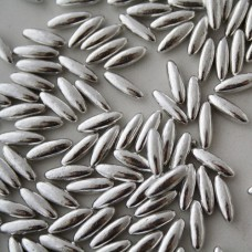 Silver Rice Dragées