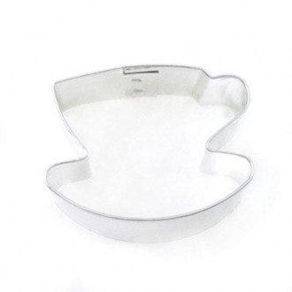 Tea cup & Saucer Cookie Cutter