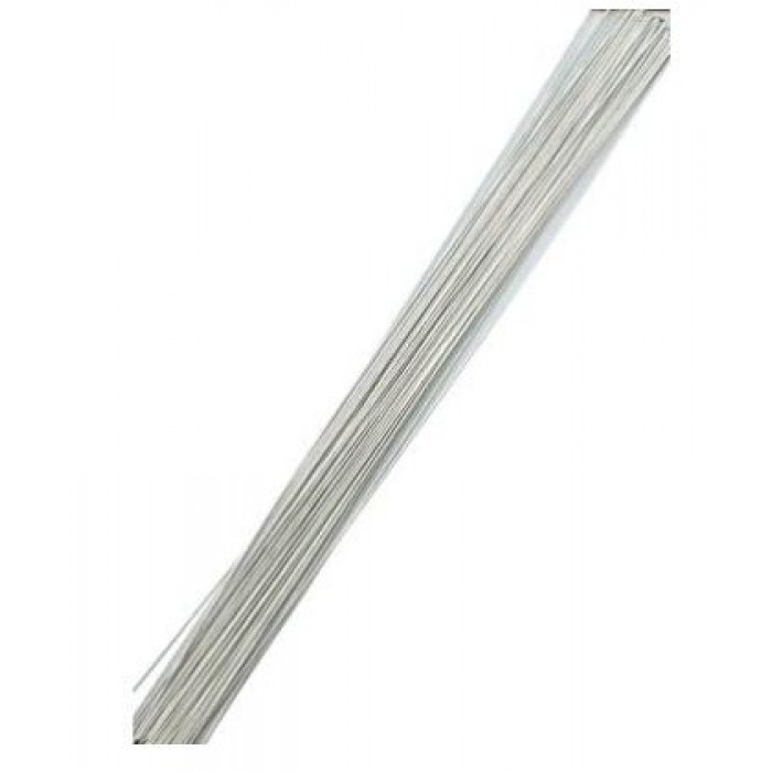 Covered Wires 20G White